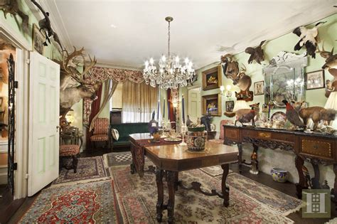 How To Restore Kitchen Cabinets by Jaw Dropping 3 4 Million Central Park West Pad Has