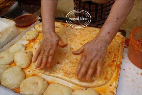 cuisine alg駻ienne ramadan cuisine marocaine recette ramadan paperblog