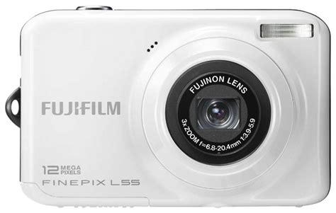 Kamera Digital Fujifilm Finepix L55 fujifilm finepix l55 fotos 3 imagen