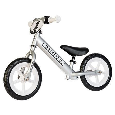 Strider Bike Ktm Aomc Mx Pro Strider St 4 Balance Bike