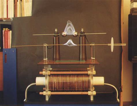 operation of induction coil induction coil operation