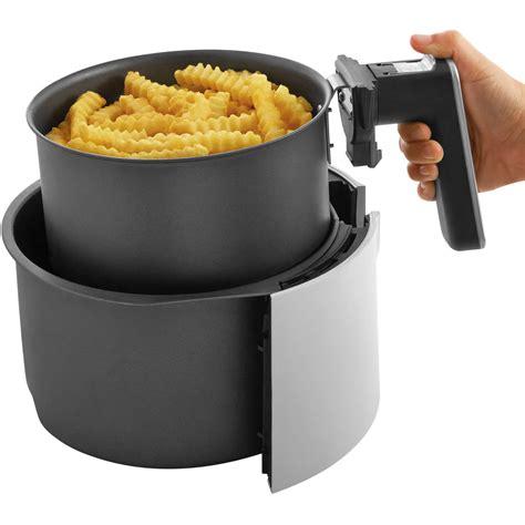 farberware air fryer white oil   liter cooking