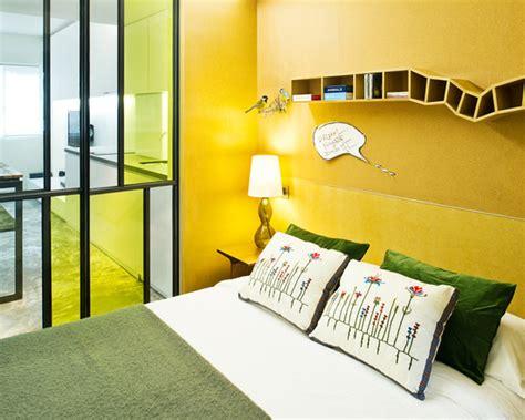 yellow wall paint  create cheerful  fraesh nuance