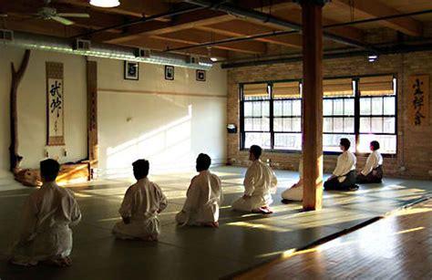 design arts seminars japanese dojo peripateia