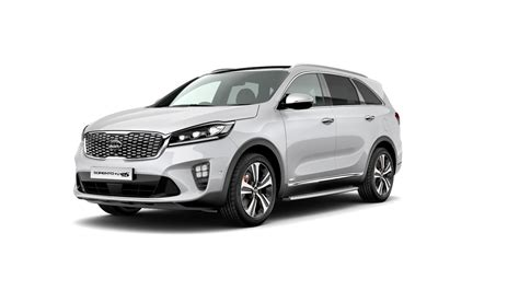4x4 Kia by Suv 4x4 Cars Kia Motors Uk