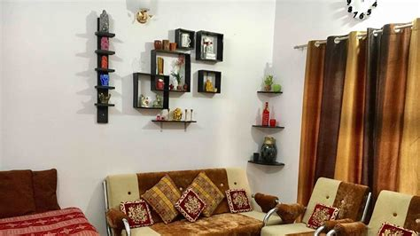 Small Indian Living Room Interior Design
