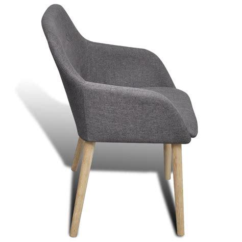 chaise accoudoir tissu la boutique en ligne chaise gondole accoudoir int 233 rieur