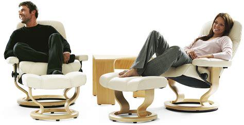stressless ambassador recliner stressless ambassador large consul recliner chair