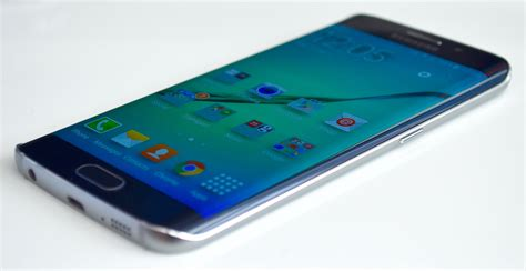B W For Samsung Galaxy S6 Edge samsung galaxy s6 edge review samsung gets its mojo back