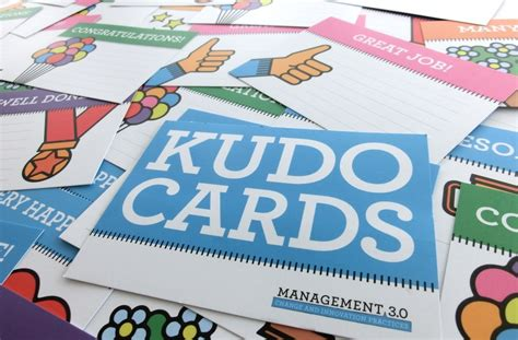 kudo cards templates buy kudo cards version management 3 0