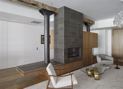 tribeca loft office of architecture archdaily