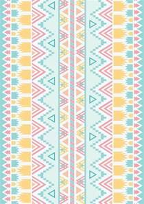 aztec colors swapiinthehouse aztec pattern