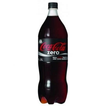 Coca Cola Zero 1 5l coca cola coca zero fanta 1 5l nyaree thai food restaurant