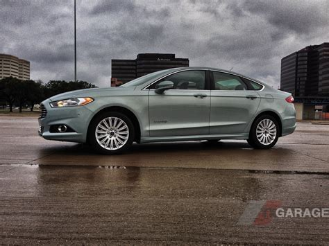 Ford Fusion 2013 Se by 2013 Ford Fusion Se Hybrid 08 Txgarage