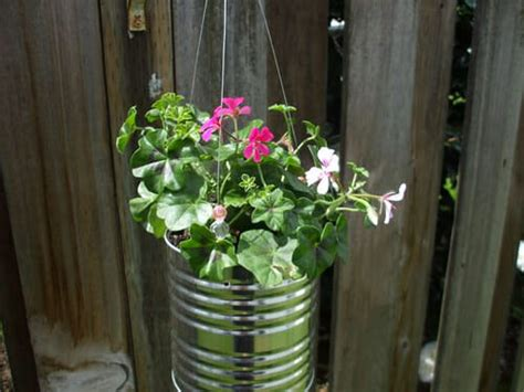hanging planter clever plant container ideas the micro gardener