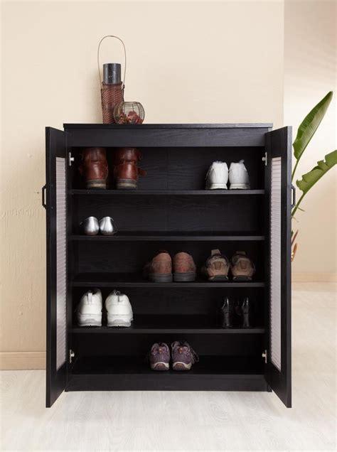 Shelf Shoe Cabinet enitial lab brisk 5 shelf shoe cabinet