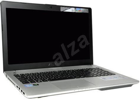 Laptop Asus N56vj asus n56vj s4074h notebook alza sk