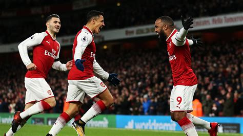 arsenal huddersfield youtube arsenal 5 0 huddersfield town match report arsenal com