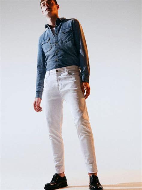 Top Model Zara Collection roberto sipos models zara summer 2017 denim