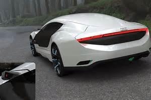 new audi concept car new audi a9 from spain designer future audi concept car