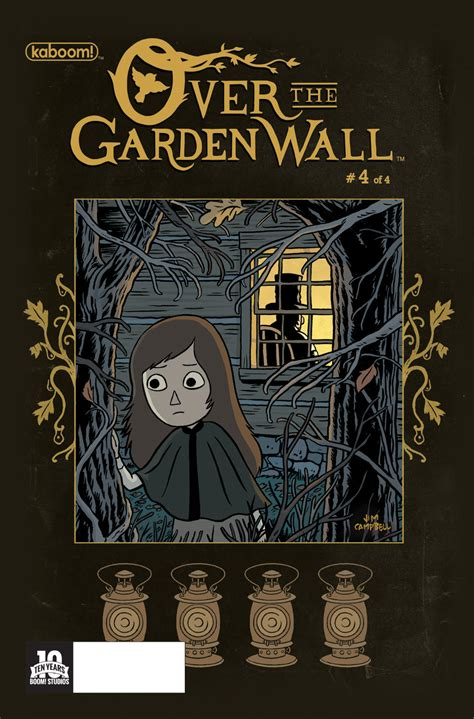 the garden wall the garden wall 4 by pat mchale amalia levari and