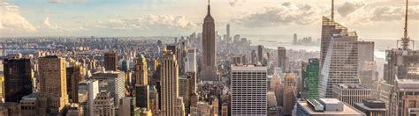Im To New York 2 by 6 Tage In New York Inklusive Hotel Und Fl 252 F 252 R Nur 567