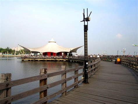 Murah Pasir Putih Ancol 10 foto pantai ancol harga tiket masuk karnaval lagoon