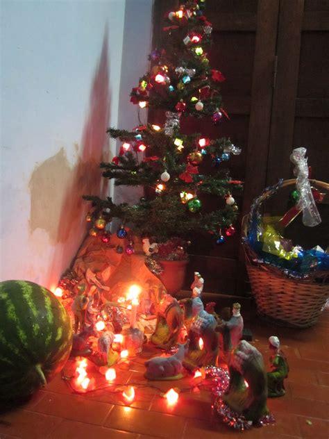 feliz navidad de paraguay merry christmas from paraguay