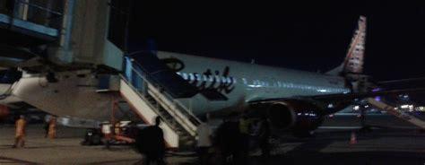 batik air id 6887 review of batik air flight from medan to jakarta in economy