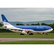 British Midland International Bmi Regional Airline In