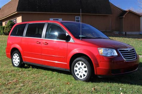 2009 Chrysler Town And Country by 2009 Chrysler Town And Country Lx Mini 4dr In Valatie