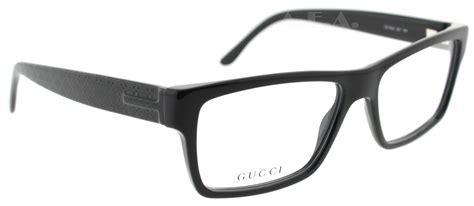 gucci gg 1022 black 807 gg1022 s designer eyeglasses