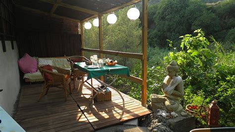 terrasse zen avec bouddha am 233 nagement jardin 105 photos pour votre petit coin de