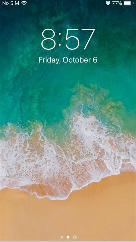 iphone lock screen how to access the notes app directly from the lock screen in ios 11 171 ios iphone gadget hacks