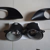 Cover Dan Spion Toyota All New Yaris 100 Polyester loveberry autopart jakarta