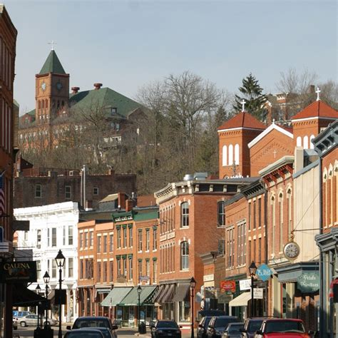 Galena Illinois 301 moved permanently