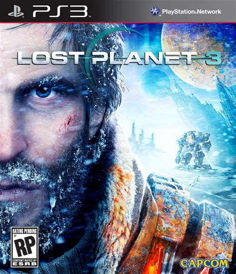 ps3 full version games download free lost planet 3 ps3 game download free full version