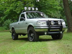 Ford Ranger With Light Bar by Light Bar Question Redneckstone Ranger Forums The
