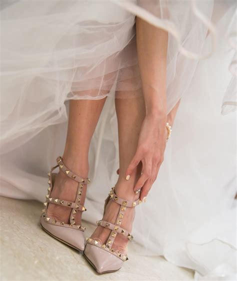wedding shoes valentino purseforum roundup june 3 purseblog