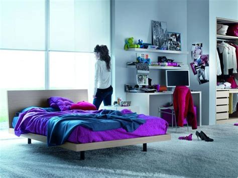 cool girl rooms cool modern teen girl bedrooms room design inspirations