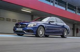 Mercedes C63 Amg Review 2015 Mercedes Amg C63 S Review Caradvice