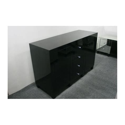 Glass Sideboards by Glass Sideboard No 140 K Sideboards 695 Home