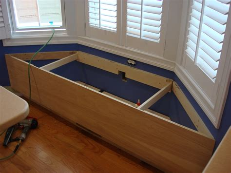 how to build a window bench seat bay window bench seat pollera org