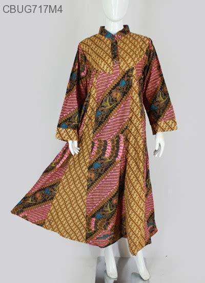Gamis Batik Dress Batik Hana gamis hana batik hap motif parang peksi gamis batik