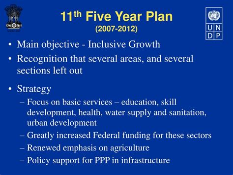 Essay On 11th Five Year Plan Of India by Ppt India Sub National Hdrs By R Sridharan Oxford 18 September 2008 Powerpoint Presentation