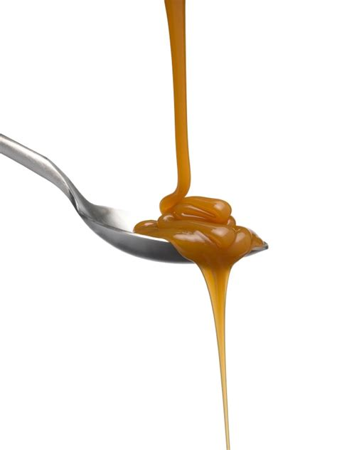 Pouring Caramel Sauce iStock ? The Heritage Cook