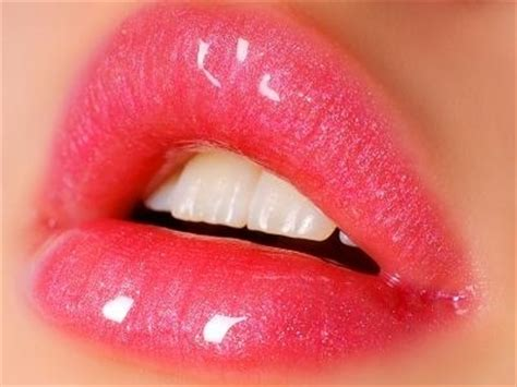 8 Pretty Pink Lipsticks by Gloss Pink Pretty Image 302333 On Favim