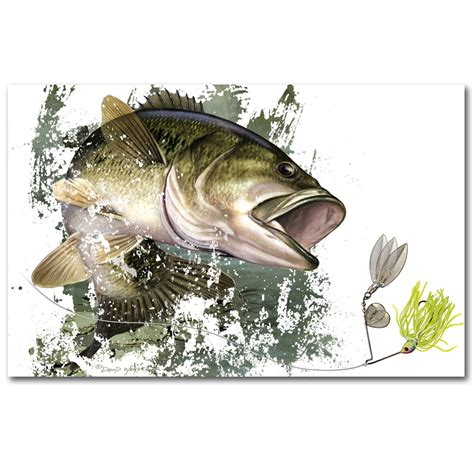 bass fishing bathroom decor 100 bass fishing home decor online buy wholesale