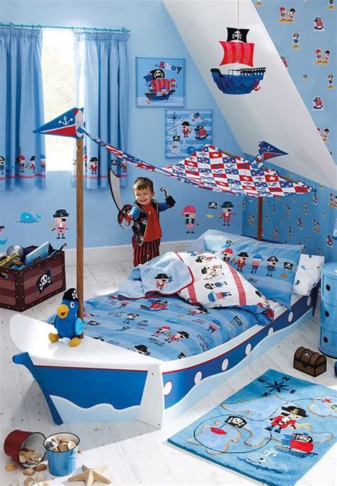 toddler boy themed bedrooms 20 pirate themed bedroom for your kids adventure home