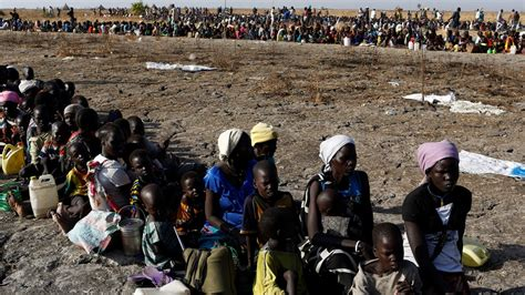 south sudan news on 14112016 un six aid workers killed in an ambush in south sudan